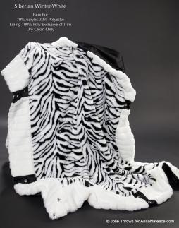 11-Siberian Winter white
